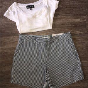 GAP Tailored Shorts